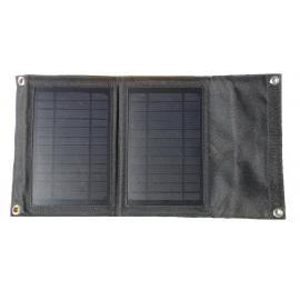 Cолнечное зарядное устройство USB Solar 7W 1400maH