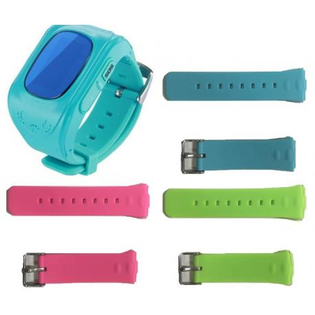 Ремешок для умных часов Smart Baby Watch Q50