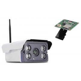 Wi-Fi  уличная камера видеонаблюдения  с памятью