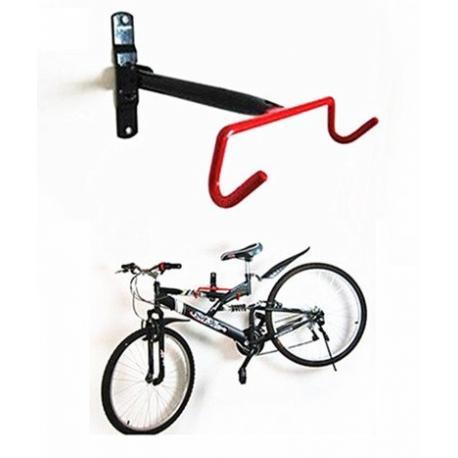 Складное крепление - вешалка для велосипеда за раму