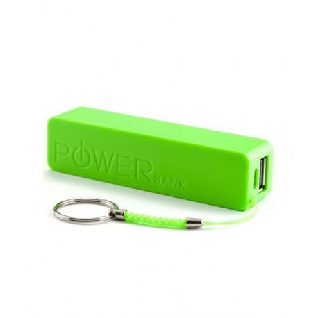 Портативный  PowerBank  18650 5V/1A