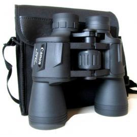 Мощный бинокль Canon 20 х 50