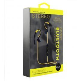 Беспроводные Bluetooth наушники ВТ-008 со встроенным микрофоном