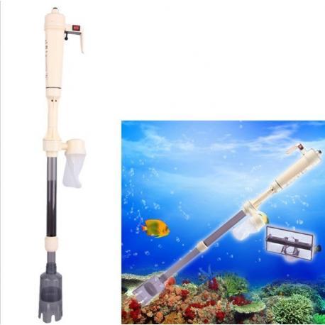 Электрический сифон для аквариума №2