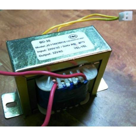 Трансформатор для маникюрных машинок для strong 90, strong 204