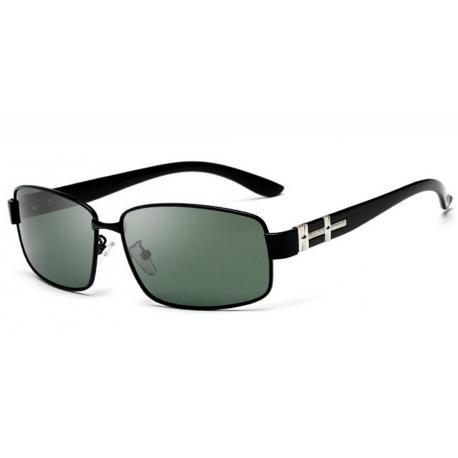Мужские очки с поляризацией. Фильтр UV400.