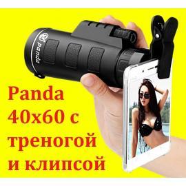 монокуляр Panda 35x50