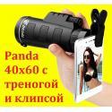 Монокуляр Panda 40x60