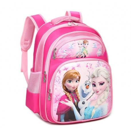 Школьный рюкзак. Холодное сердце.
