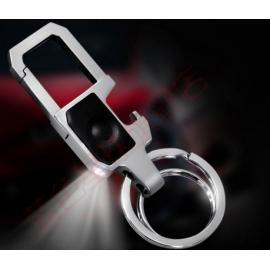 Брелок для ключей с подсветкой и открывашкой