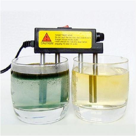 Анализатор воды (электролизер) + солемер TDS-3