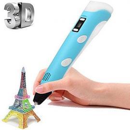 3D ручка с дисплеем 3Dpen-2
