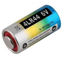 Батарейка Alkaline 4LR44