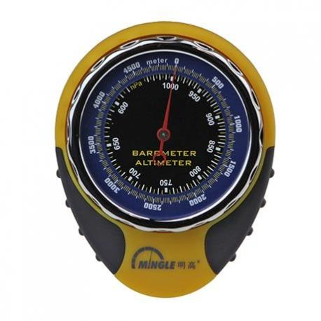 Высотомер, барометр, термометр, компас BKT381