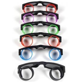 Солнцезащитные складные очки. Фильтр UV400.