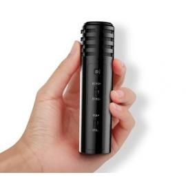 Карайоке микрофон для смартфона