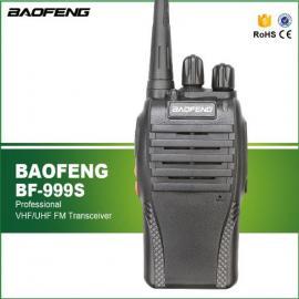 Радиостанция  Baofeng BF-999S UHF 400-470 МГц