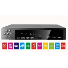 DVB-T2 HD цифровая телевизионная приставка