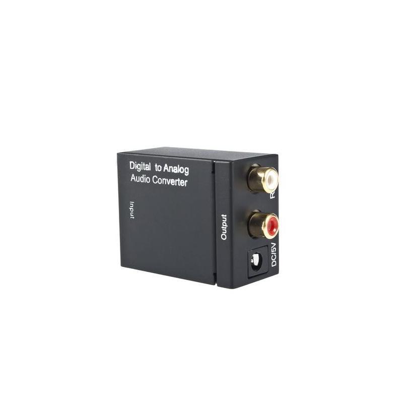 конвектор звука