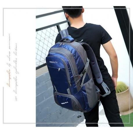 Рюкзак туристический  80 л. Вентилируемый