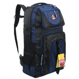 Рюкзак туристический  60 л. Вентилируемые лямки и спина