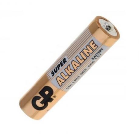 Батарейка GP  Alkaline, 1.5В ААА