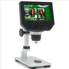 Цифровой микроскоп с экраном