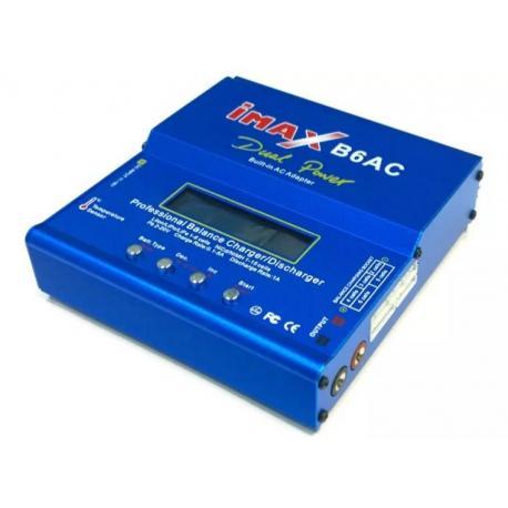 Зарядное - балансир IMAX B6AC