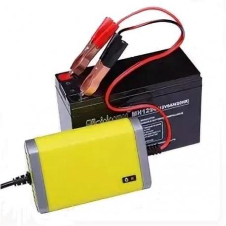 зарядное устройство для 12V аккумуляторов 12-20AH