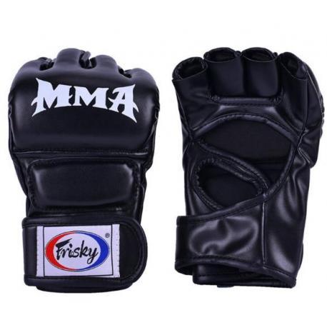 Шингарды перчатки боксерские MMA