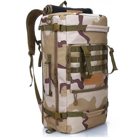 Рюкзак - сумка 2 в 1