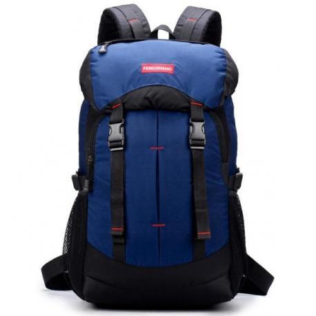 Удобный городской рюкзак 35 литров