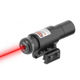 Лазерный целеуказатель вивер-ласт. хвот