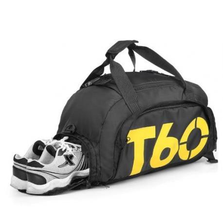 Спортивная непромокаемая сумка