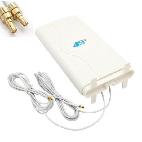 MiMo антенна для  3G 4G усиления