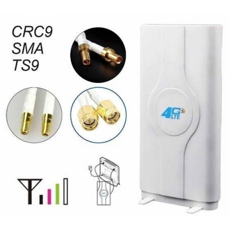 MiMo антенна для  3G 4G усиления связи