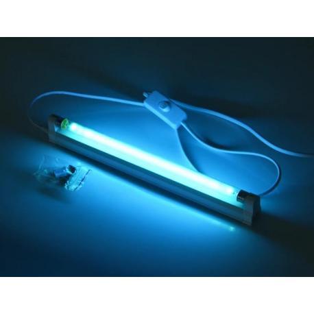 Бактерицидная лампа  для обеззараживания помещений