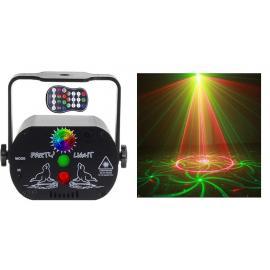 Гибридный RGB проектор