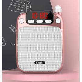 Рупор с микрофоном + Bluetooth + REC