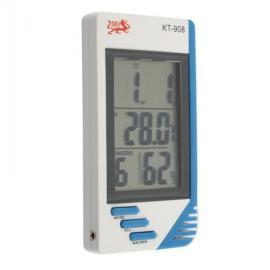 Термометр цифровой ЖК-дисплей 2,8